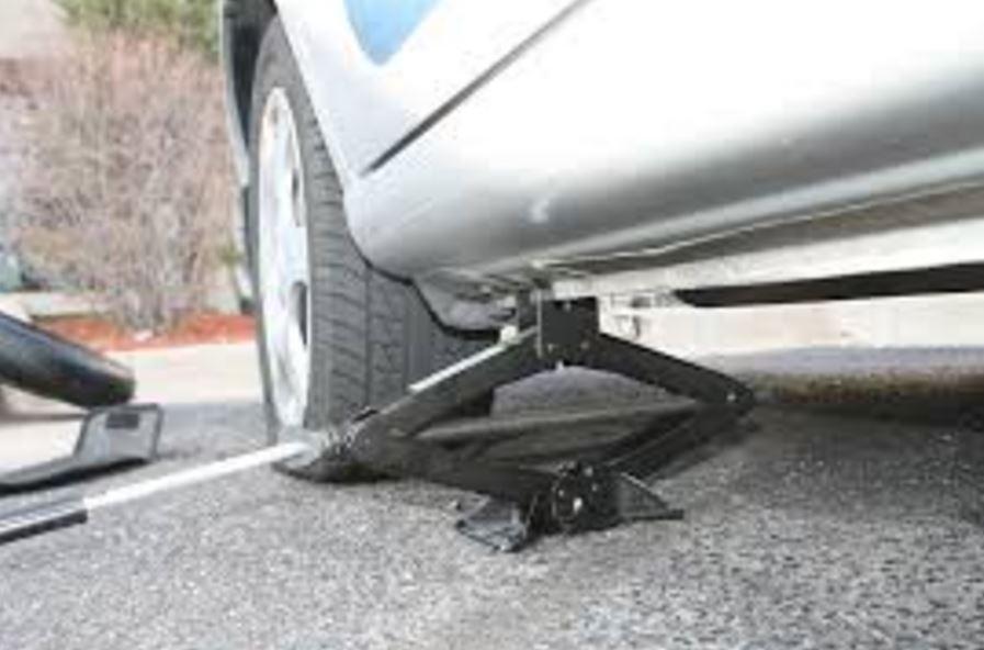 car jack